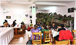 Ngan Nga restaurant